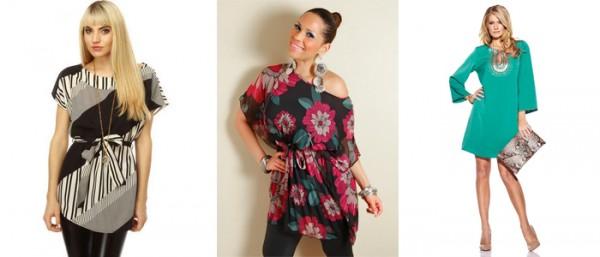 Dressy Tunics Images