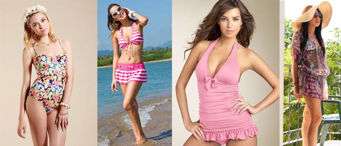 Antthony Fashion - Swimwear