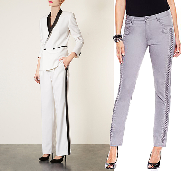 Beaumonde Stretch Denim Jeans - Antthony