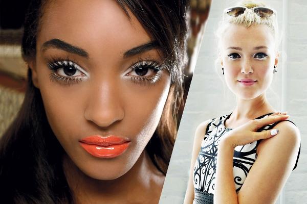 Antthony Fashion Tips - Whitewashed Look