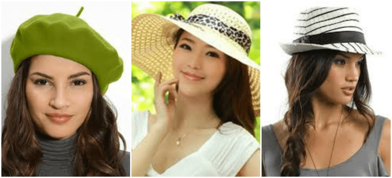 Antthony Fashion Tips - Floppy Hats