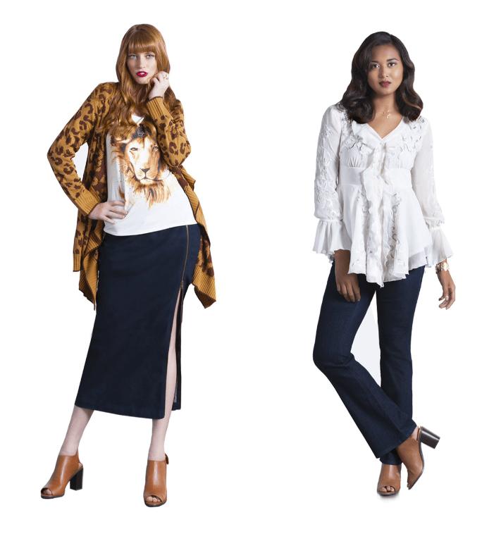 Fashion Tips Fall 2014 - Fairytale Magic