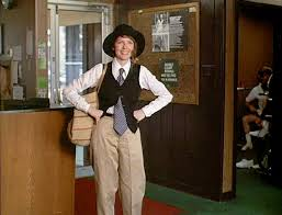 Diane Keaton inspired Suit