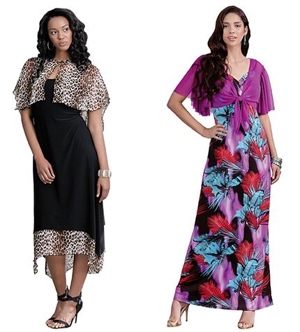 chiffon-synthetic-fiber-dress