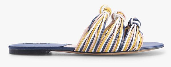 Mango-sandals
