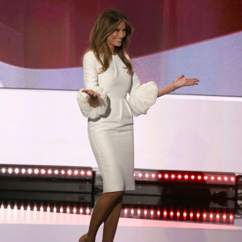 Melania Trump-roksana-cotton