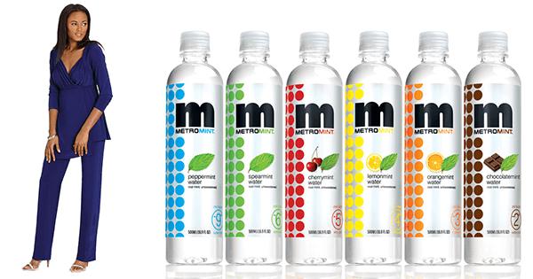 metromint-flavoring-water