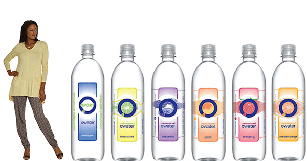 owater-flavoring-water