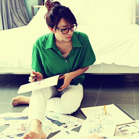 study_fashion